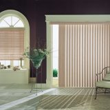 Sales and repair of new blinds