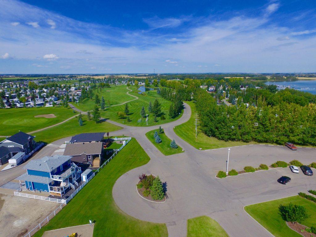 What Gleniffer Lake Resort Has to Offer
