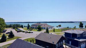 Vacation Property in Alberta